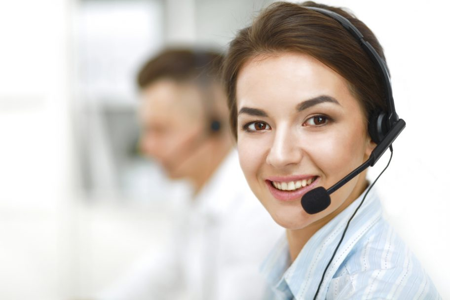 Call Center Financial Services Credit Agricole